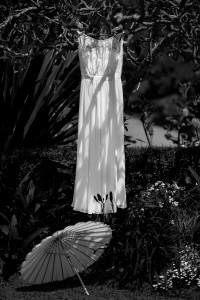 bride-dress-bw