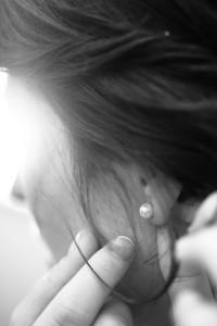 bride-earing